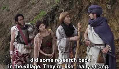 The Hero Yoshihiko And The Seven Chosen Ones Yuusha Yoshihiko To Michibikareshi Shichinin 4
