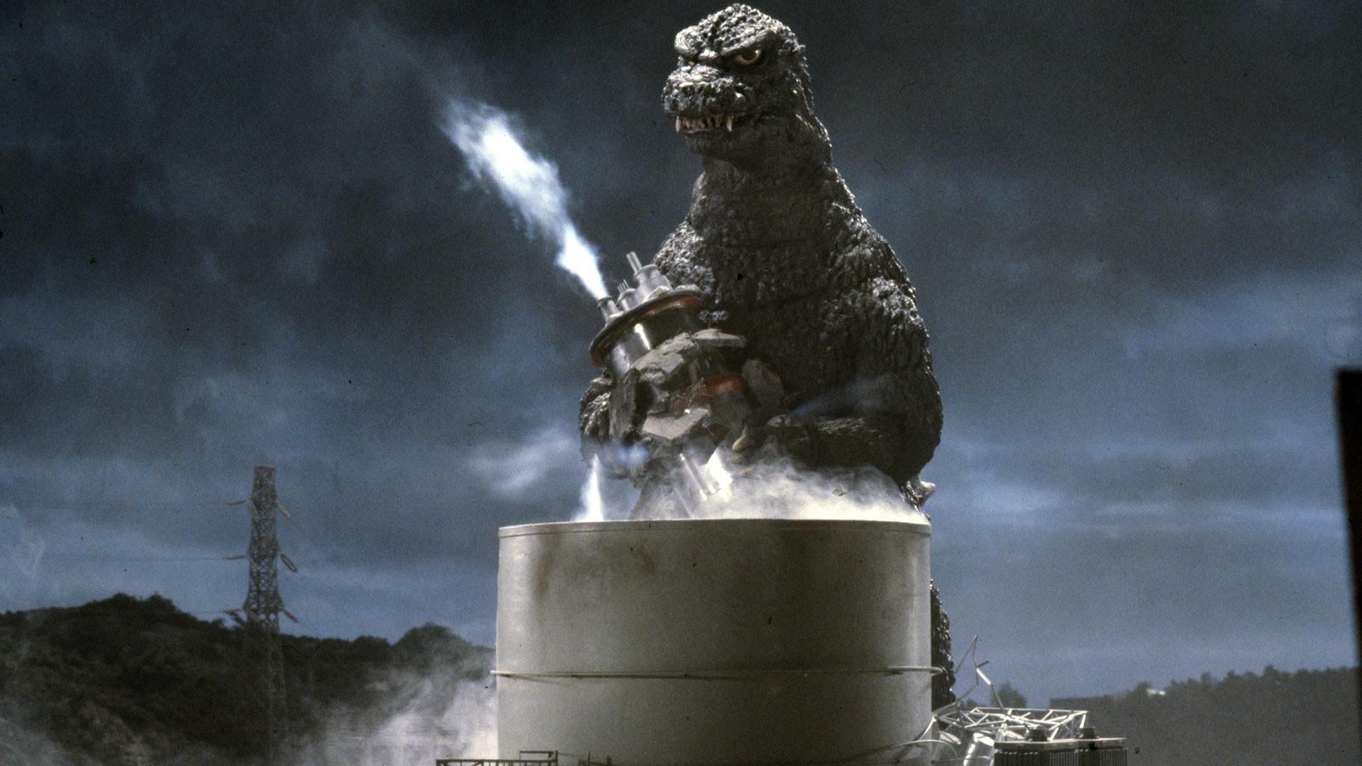 The Return Of Godzilla 10