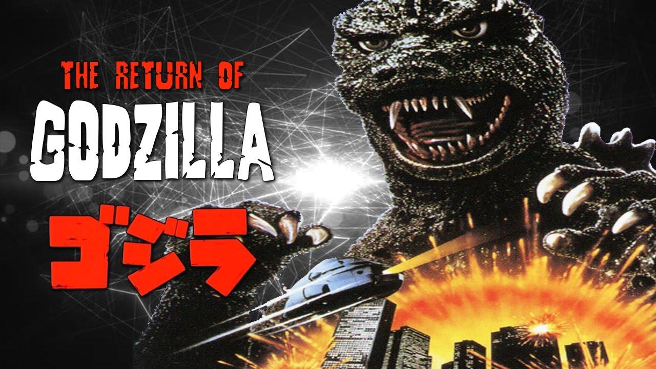 The Return Of Godzilla 12
