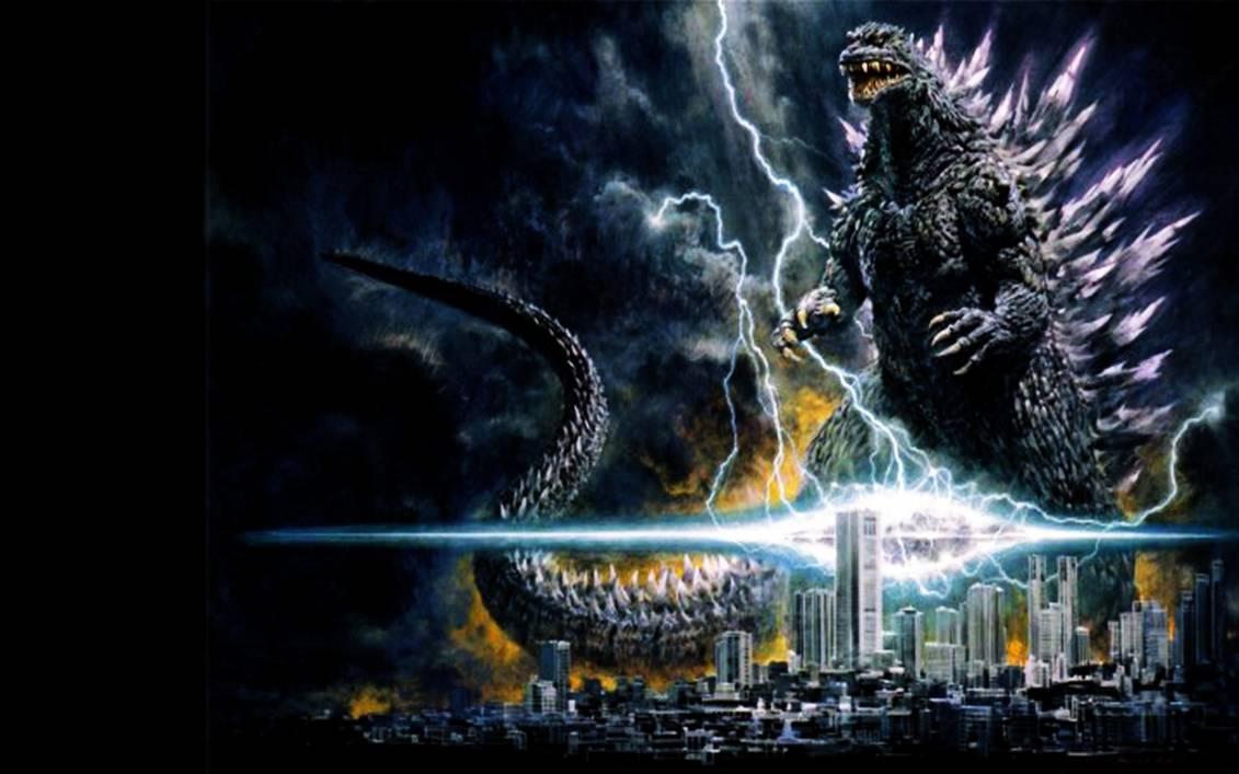 The Return Of Godzilla 2