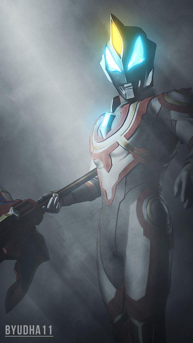 Ultraman X 3