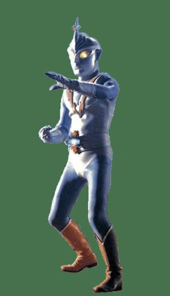 Zone Fighter 4