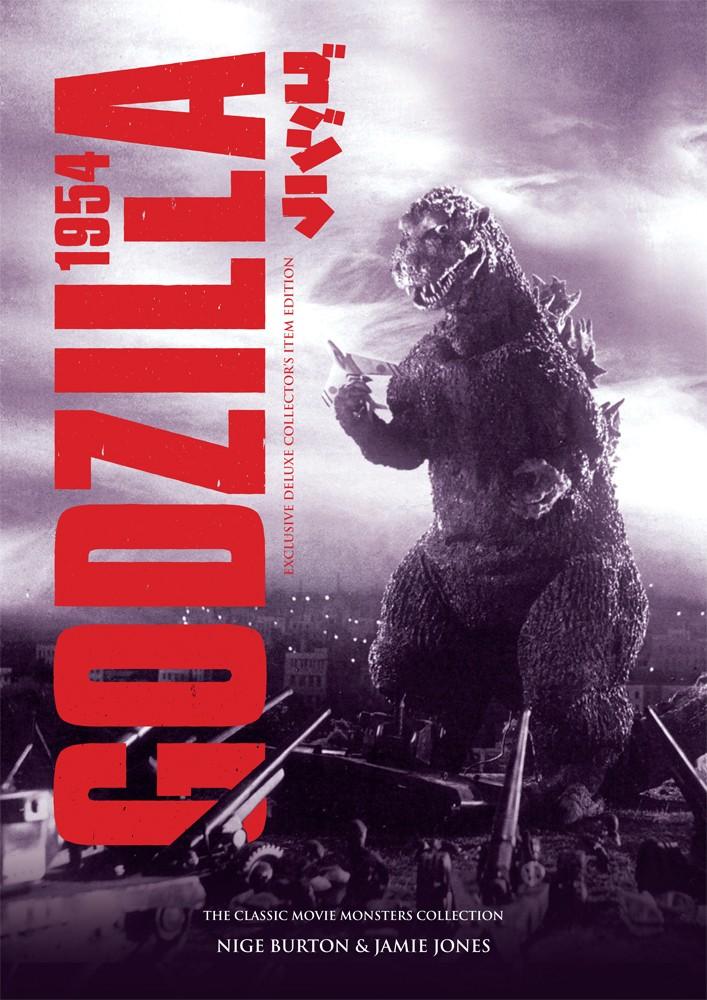 Godzilla 1954 12