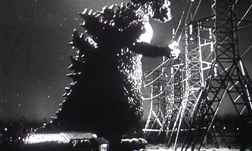 Godzilla 1954 14