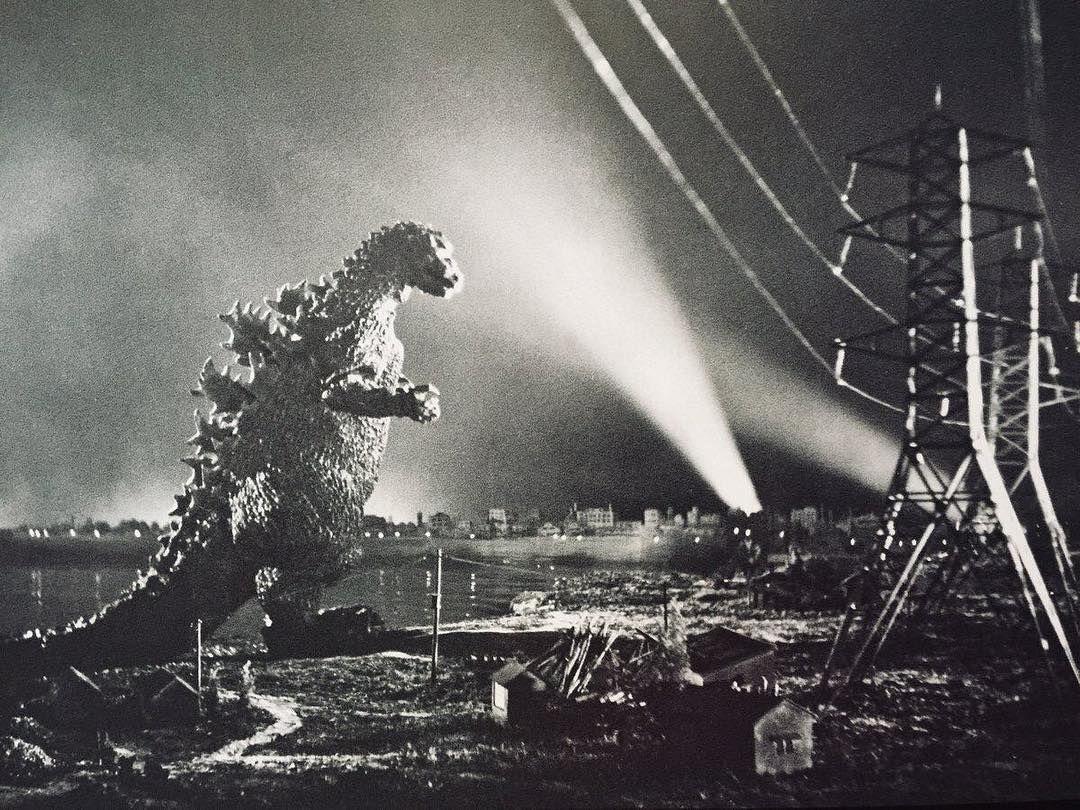 Godzilla 1954 15