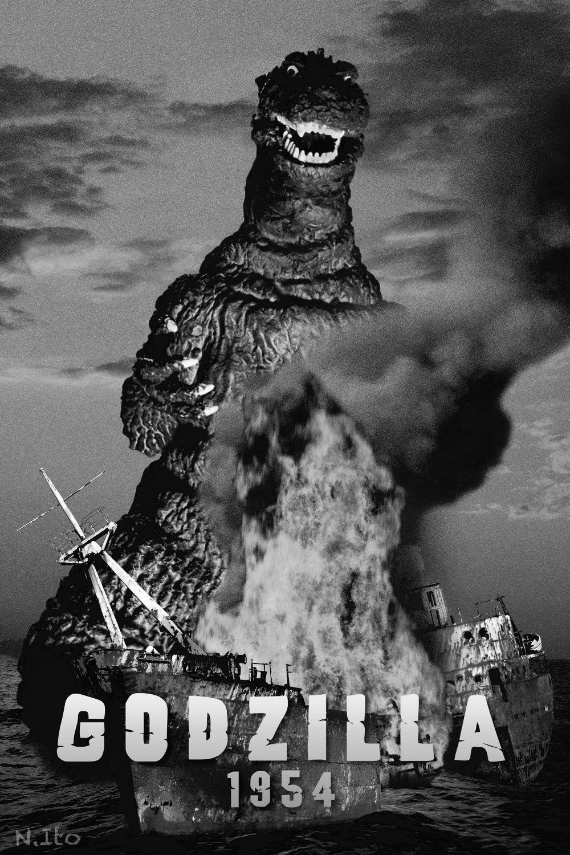 Godzilla 1954 17