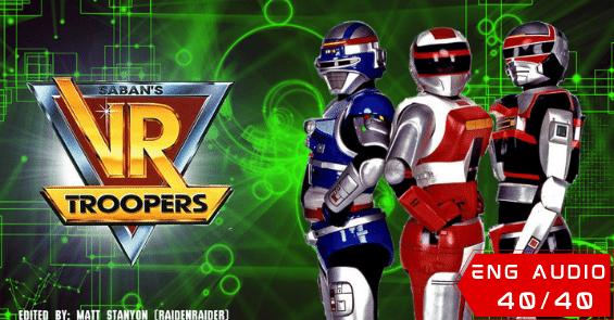 VR Troopers Season 02