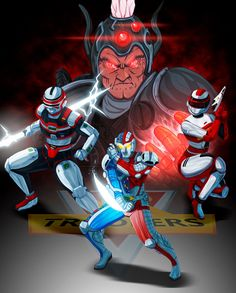 A7ea9b0b1844cbed5b586e257cc28cdf Vr Troopers Mortal Kombat