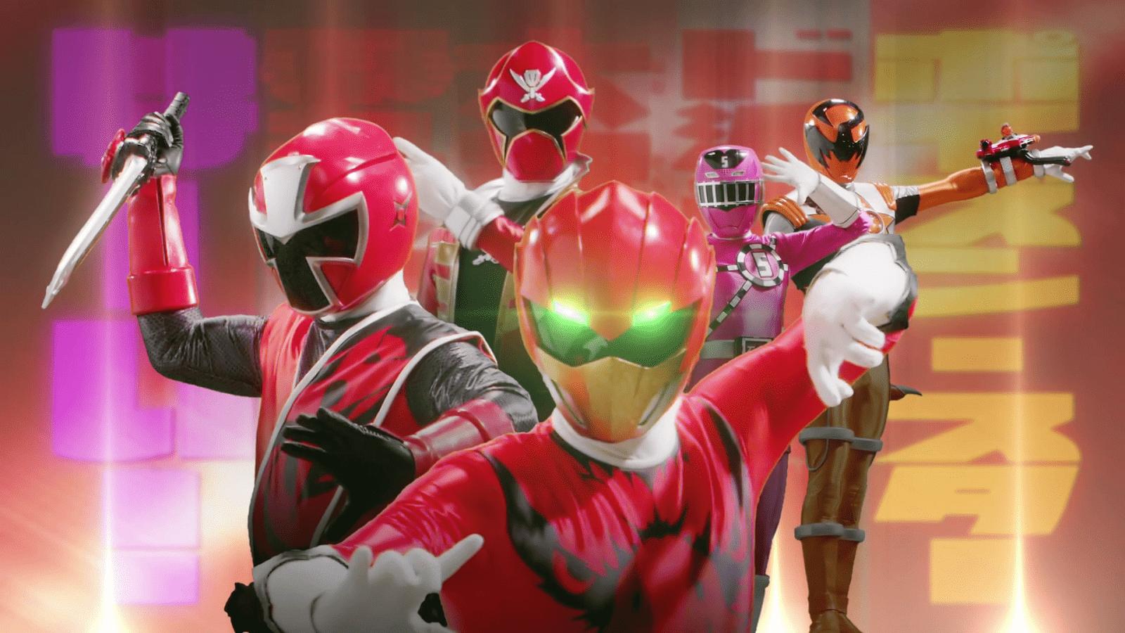 151 1510588 Cosmicsparkys Den Of Madness Super Sentai Strongest Battle
