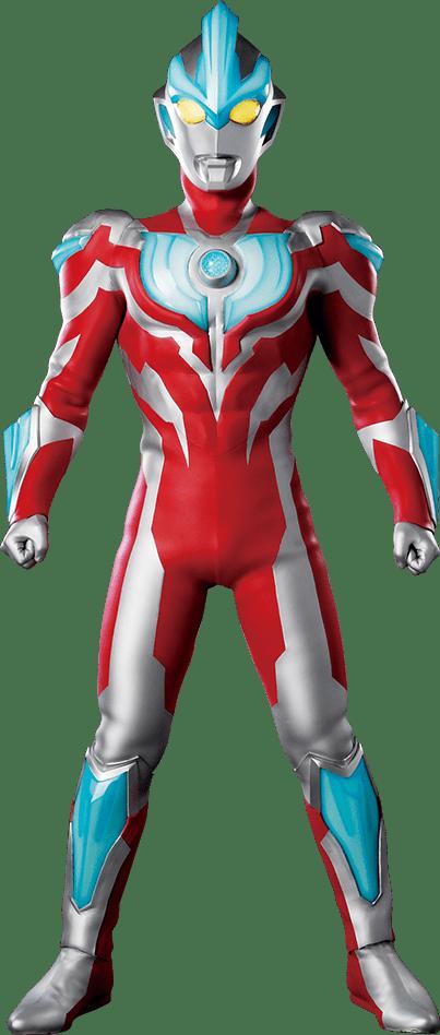 Hero Ginga 1
