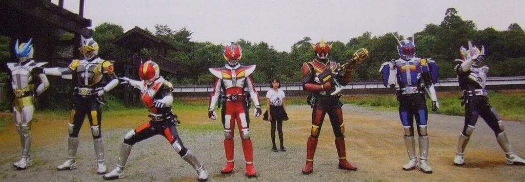 1024full Saraba Kamen Rider Den O Final Countdown Screenshot