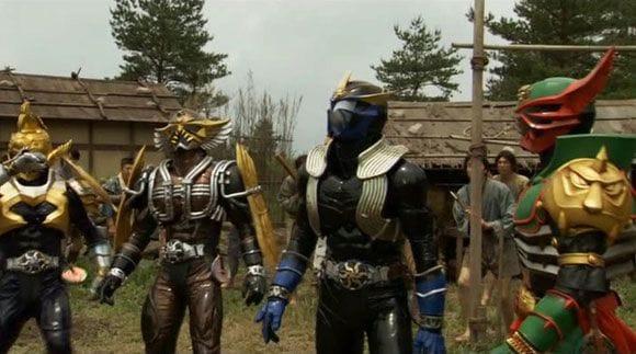 580full Kamen Rider Hibiki & The Seven Senki Screenshot (1)