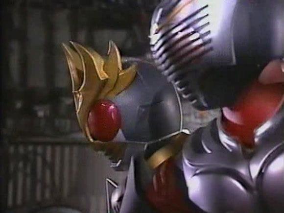 580full Kamen Rider Ryuki Ryuki Vs. Kamen Rider Agito Screenshot (1)