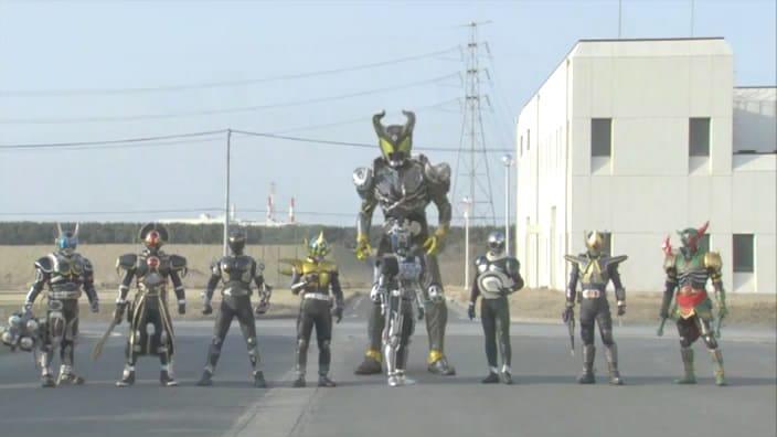 704full Chou Den O Trilogy Episode Yellow Treasure Deend Pirates Screenshot (1)