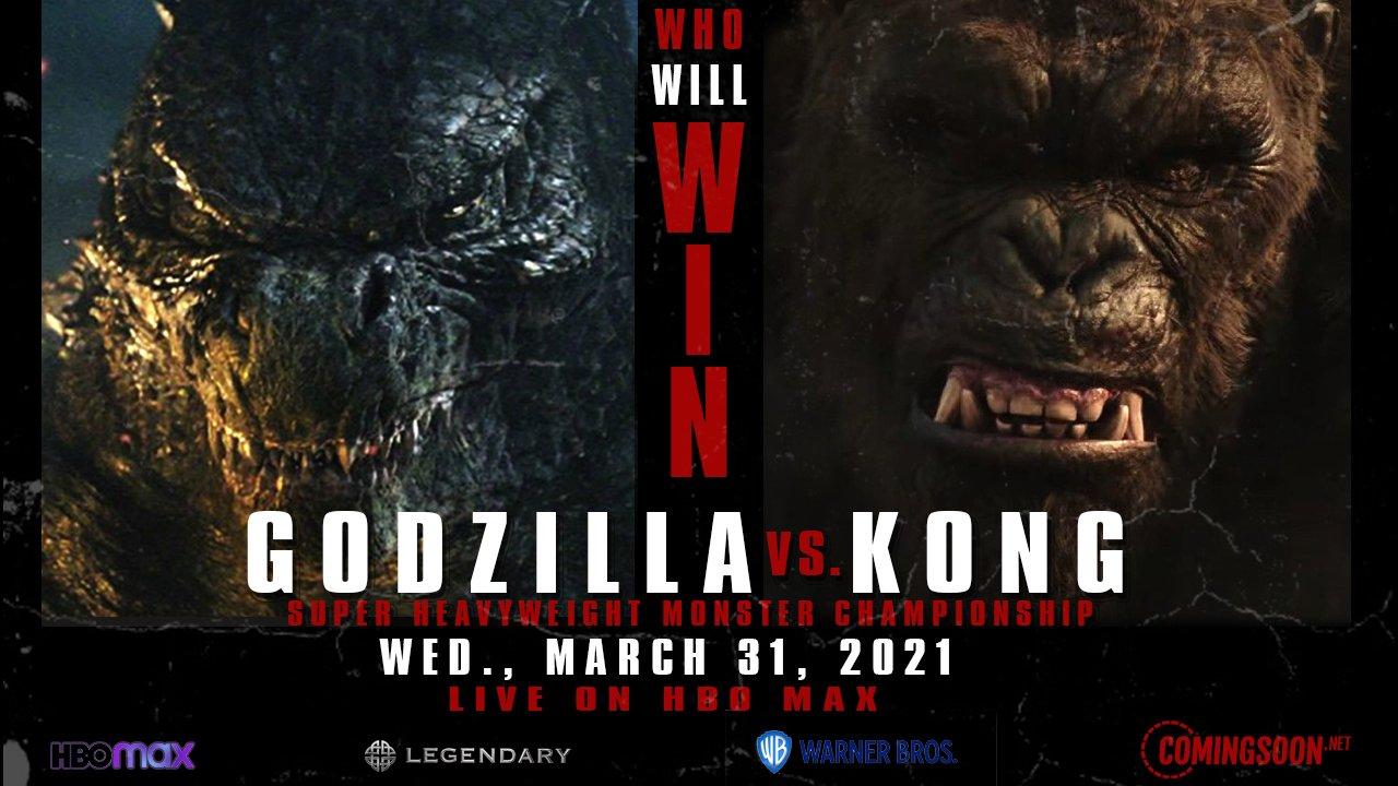 Godzilla V Kong Copy 1