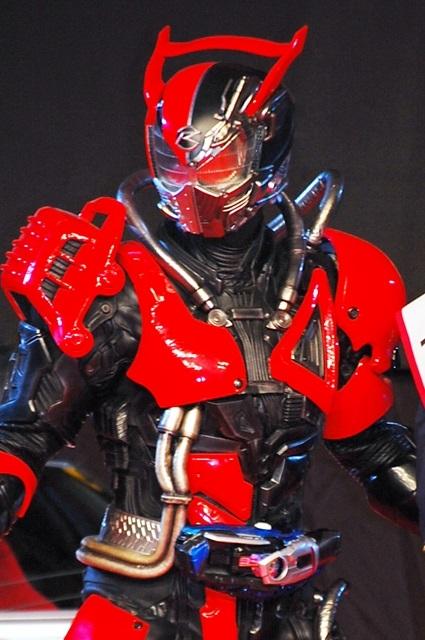 Kamen Rider Drive Super Dead Heat 004