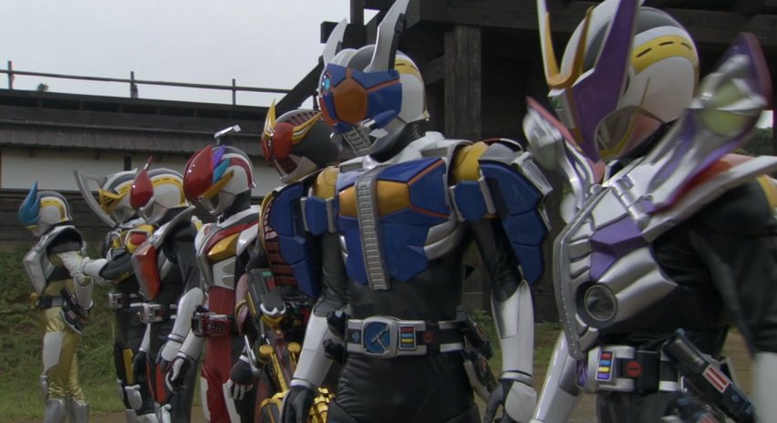 Lww Kamen Rider Den O Final Countdown