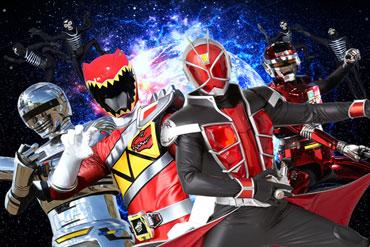 Super Hero Taisen Z 01