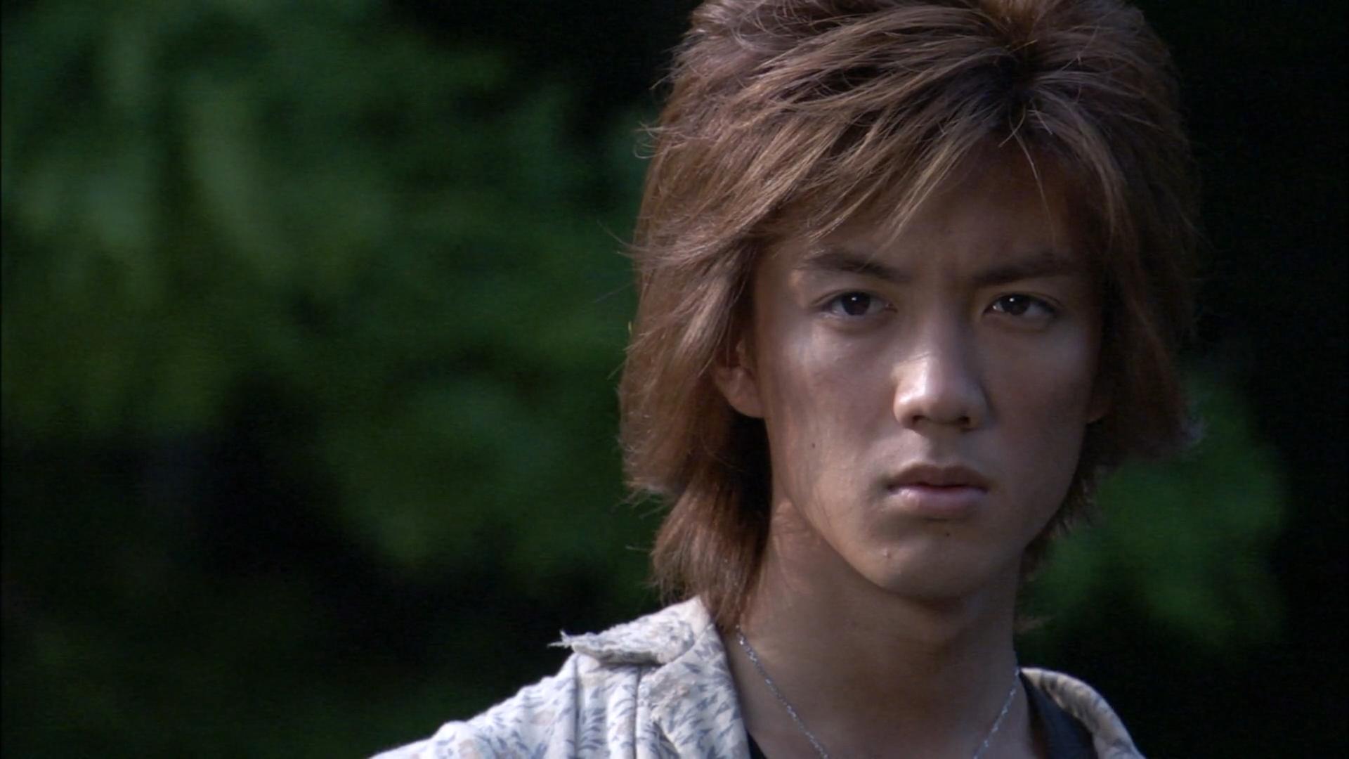 Takumi Inui (paradise Lost)