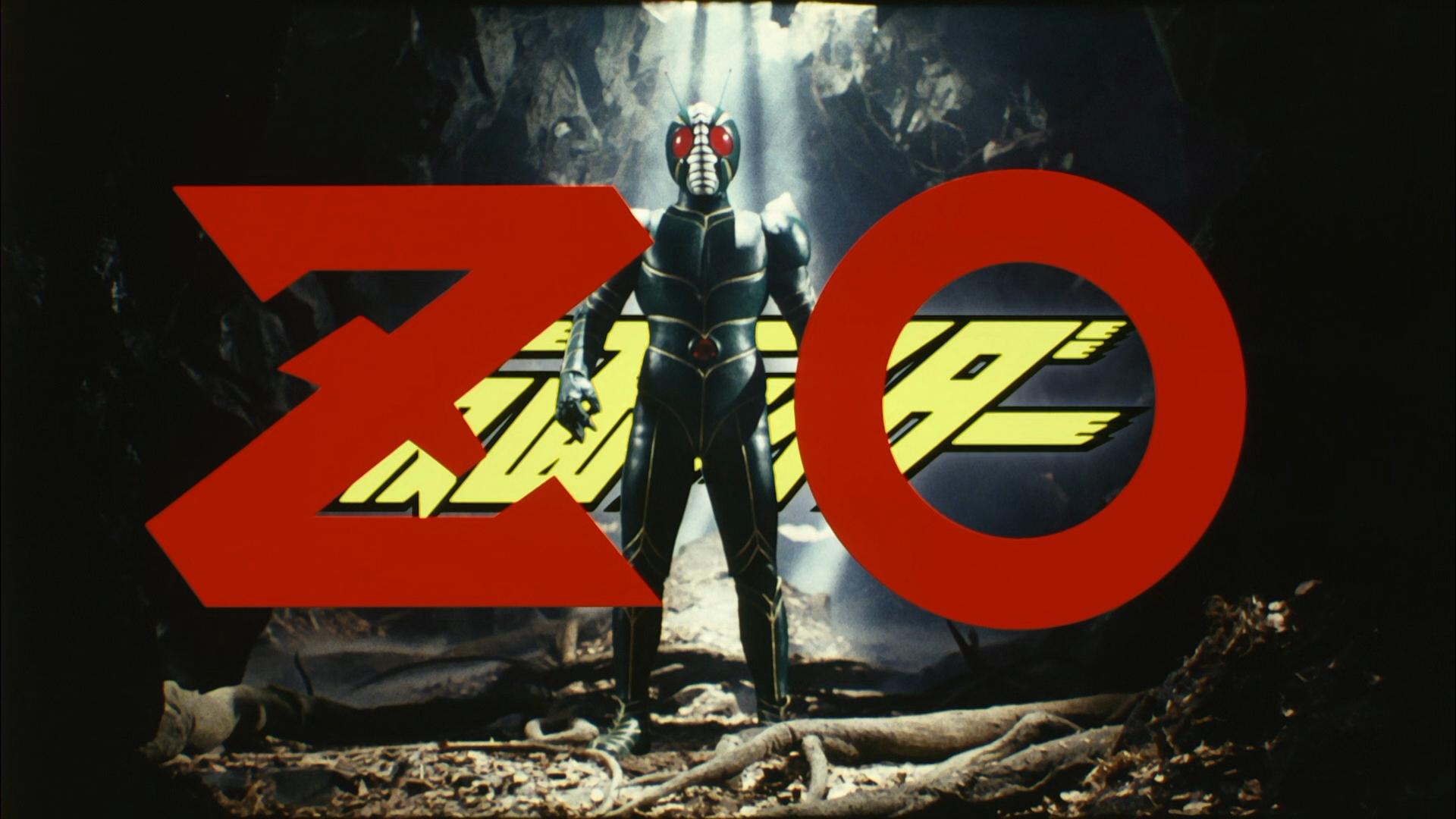 Zo Title Card