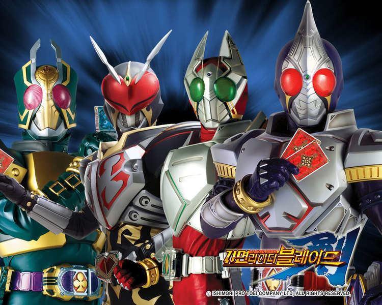 Kamen Rider Blade 698b591a 849c 4c00 Aef7 9ef06b250f0 Resize 750