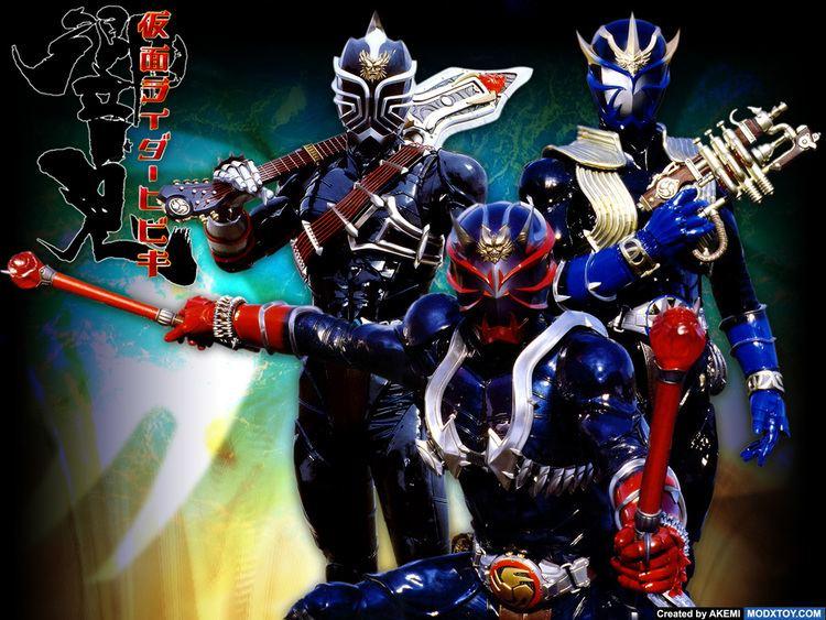 Kamen Rider Hibiki 6149ebaa 0c27 4117 Bcae B39e4082971 Resize 750