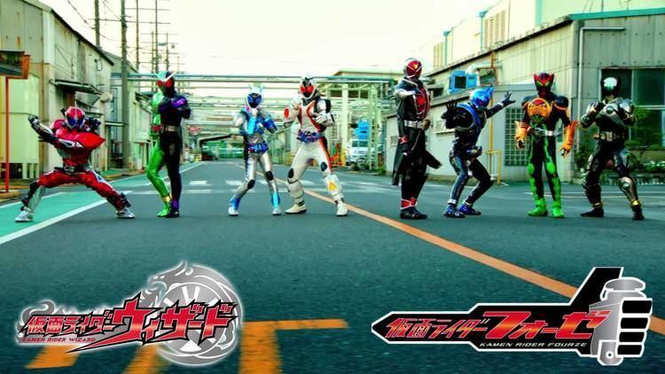 Kamen Rider Kamen Rider Wizard And Fourze Movie War Ultimatum D774712b 2849 4558 Ba8f 5bd5ea0d663 Resize 750