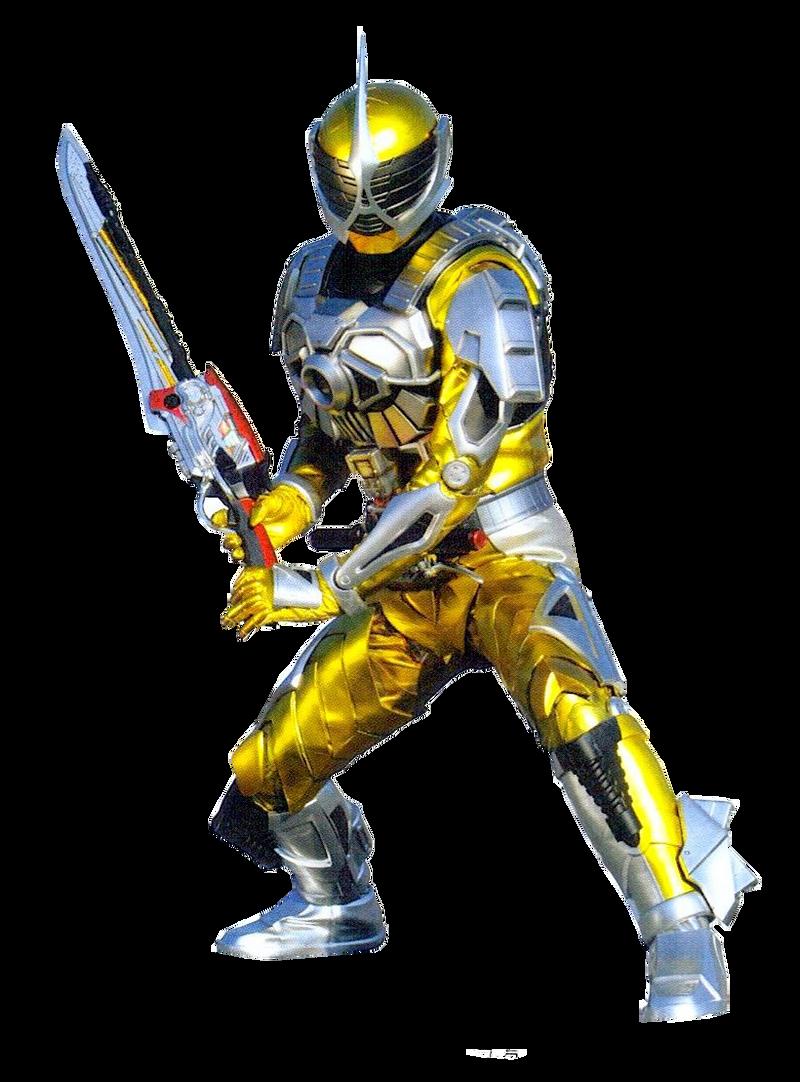 Kamen Rider Accel Booster Render By Decade1945 Ddfxr0k Fullview