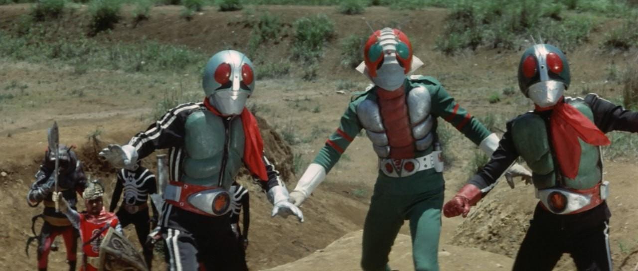 Kamenscrubssentai Kamen Rider V3 Vs Destron Mutants Mkv Snapshot 25 48 2020 04 20 21 36 55 Orig
