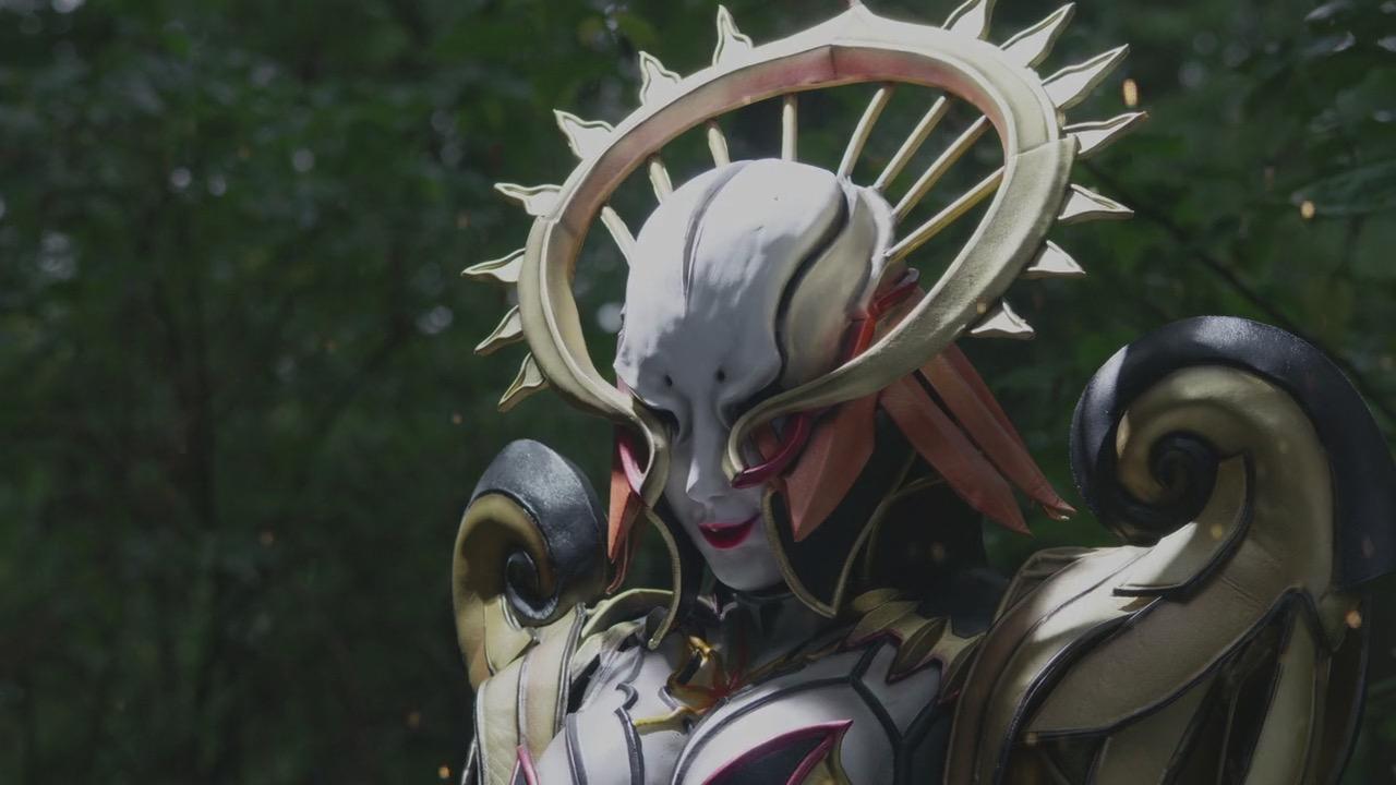 Drive Saga Kamen Rider Chaser Angel