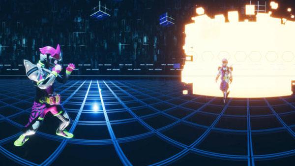 Kamen Rider Psvr 07 13 17
