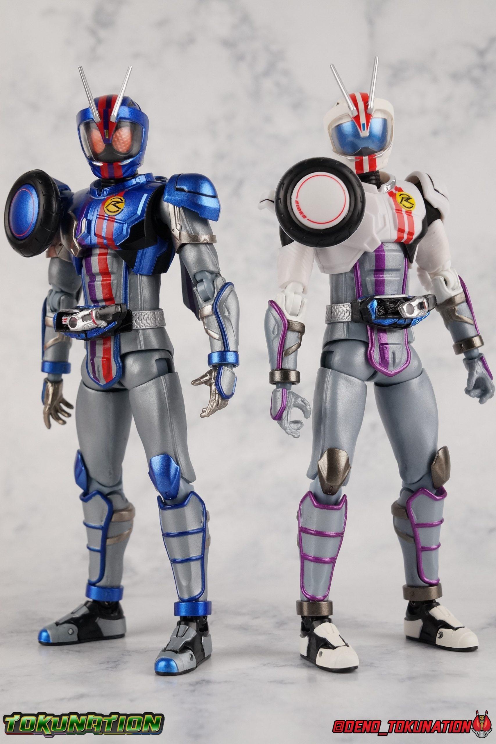 Sh Figuarts Kamen Rider Mach Chaser 037