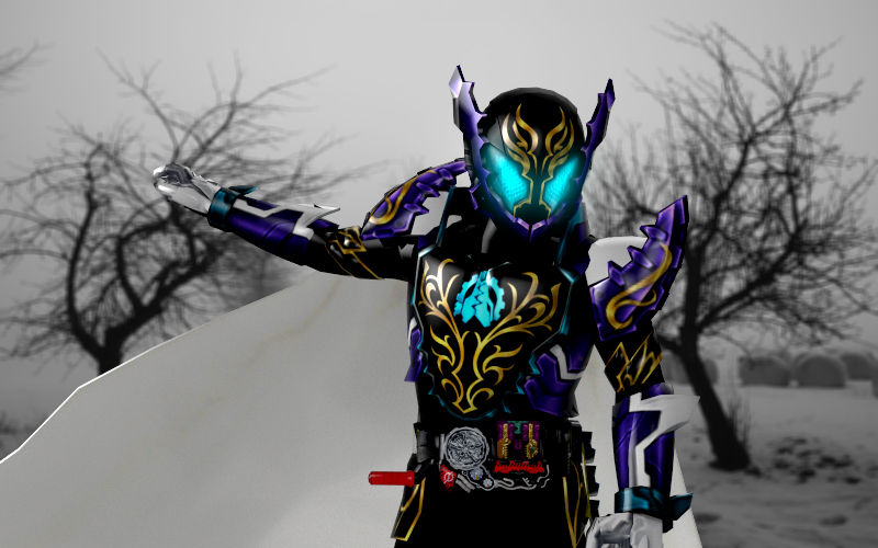 Kamen Rider Rogue Prime By Wphilip Kun Dd6ym3v Fullview