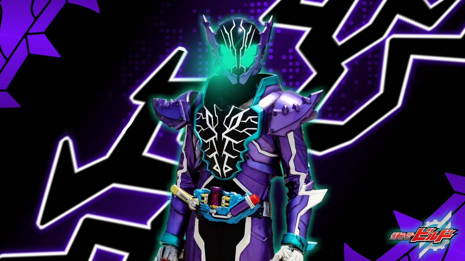 Kamen Rider Rogue Wallpaper By Sekairider By Sekairider Ddu9two Fullview