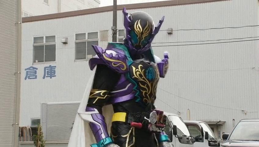 Televi Kun Hyper Battle Dvd Kamen Rider Build Kamen Rider Prime Rogue Episode 1 1