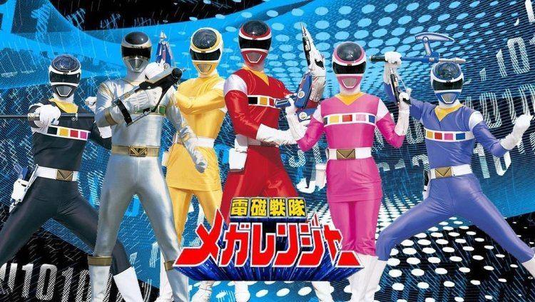 Denji Sentai Megaranger 49d92602 8b93 4782 845c 987a86fb2a6 Resize 750