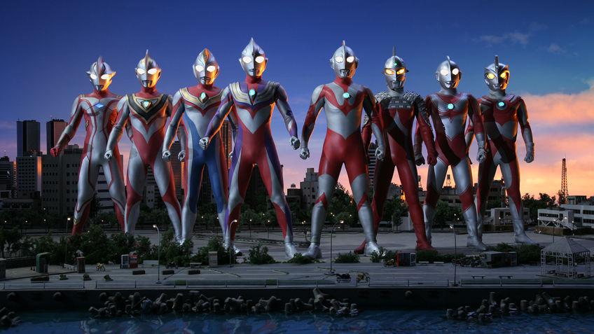 Superior Ultraman 8 Brothers 3