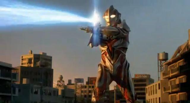 Ultraman The Next 2