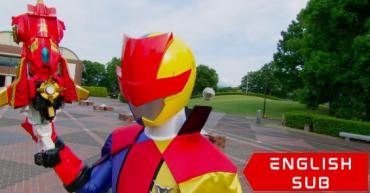Kaitou Sentai Lupinranger Vs Keisatsu Sentai Patranger En Film Thumb