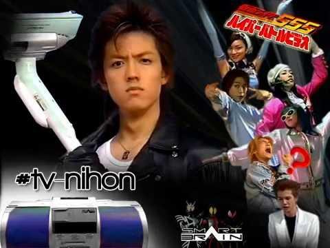 Kamen Rider 555 Hyper Battle Video 2