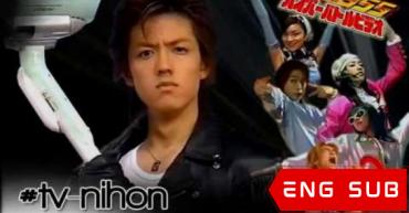 Kamen Rider 555 Hyper Battle Video Thumb